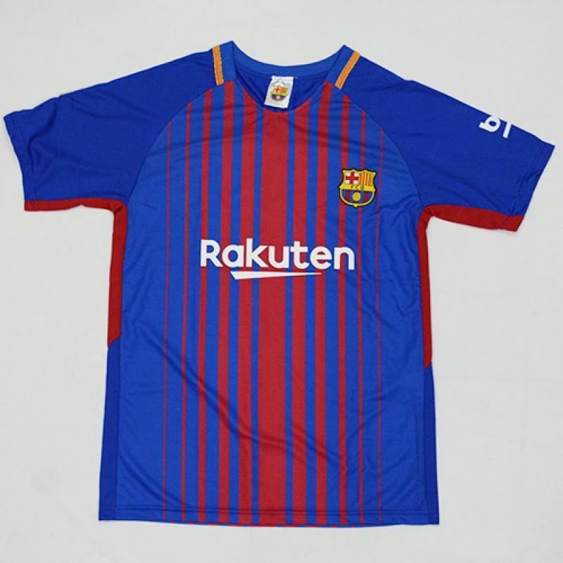 Dres Barselone 2017-2018