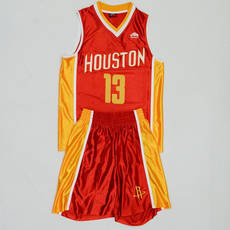 Košarkaški dres Hjuston