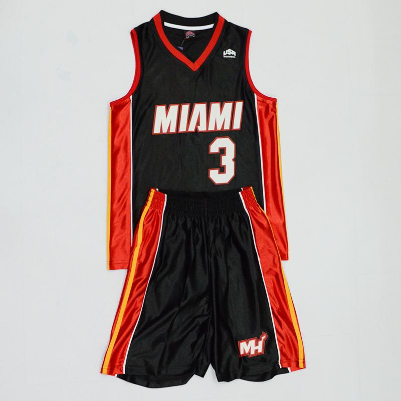 Košarkaški dres Majami