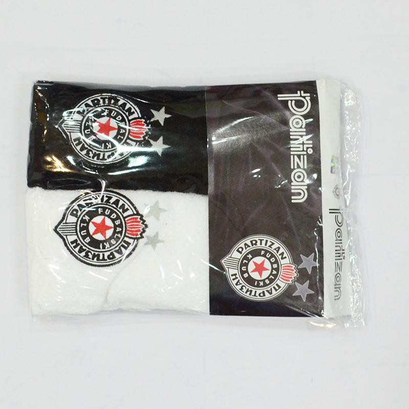 Peškir Partizana pakovanje