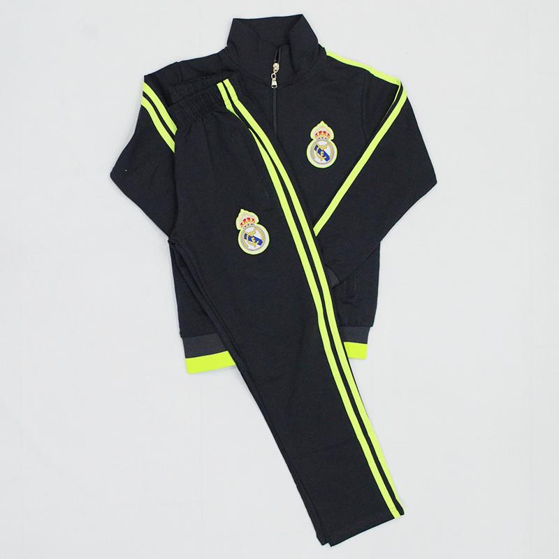 Trenerka Real Madrid