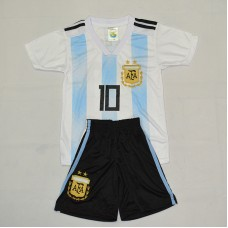 Dres Argentine 2018
