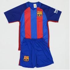 Dečiji dres Barselone 2016-2017