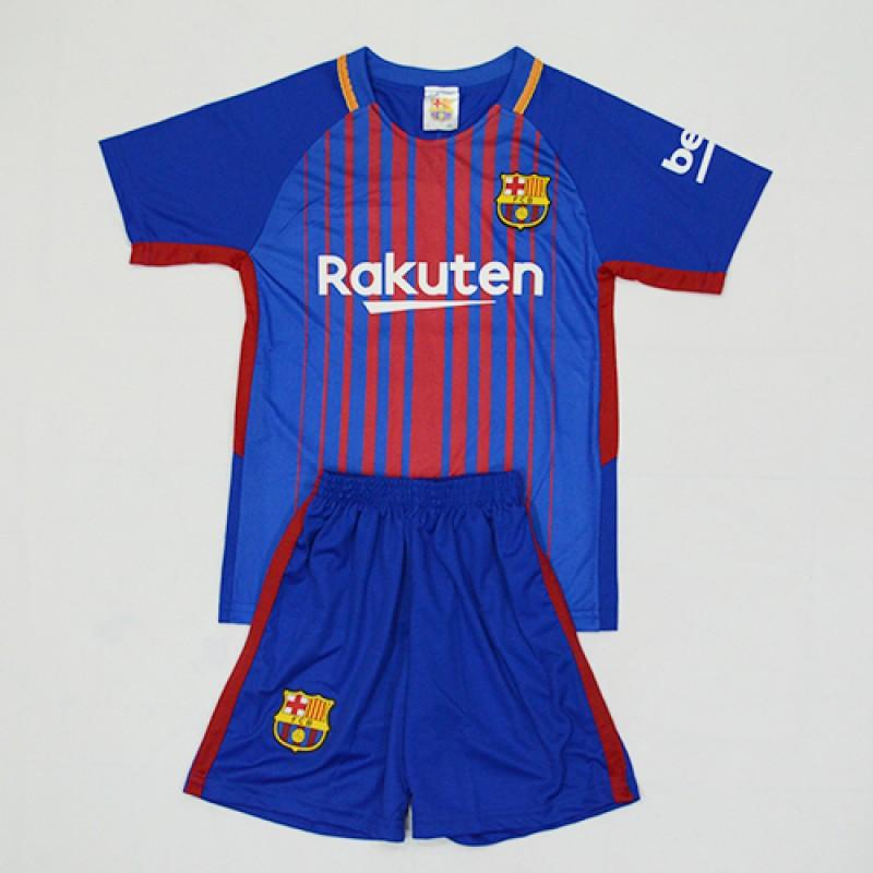 Dečiji dres Barselone 2017-2018