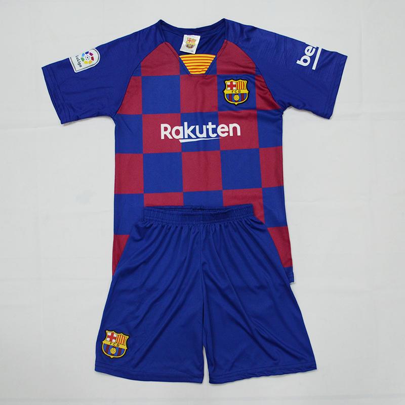 Dečiji dres Barselone 2019-2020