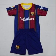 Dečiji dres Barselone 2020-2021