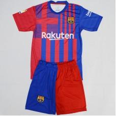 Dečiji dres Barselone 2021-2022