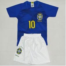 Deciji dres Brazila 2018