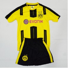 Deciji dres Dortmunda 2016-2017
