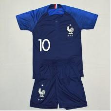Deciji dres  Francuske 2018