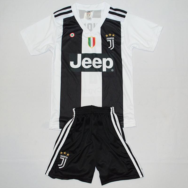Deciji dres Juventusa 2018-2019