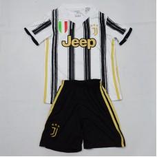 Deciji dres Juventusa 2020-2021