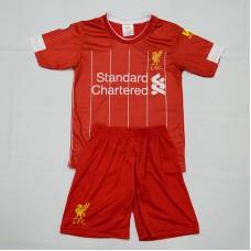 Dečiji dres Liverpula 2019-2020