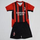Dečiji dres Milana 2021-2022
