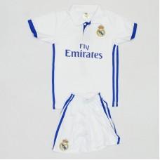 Dečiji dres Real Madrida 2016-2017