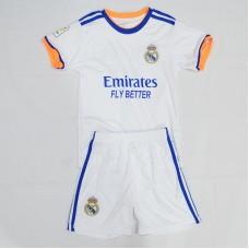 Deciji dres Real Madrida 2021-2022