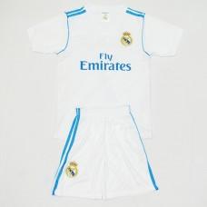 Dečiji dres Real Madrida 2017-2018
