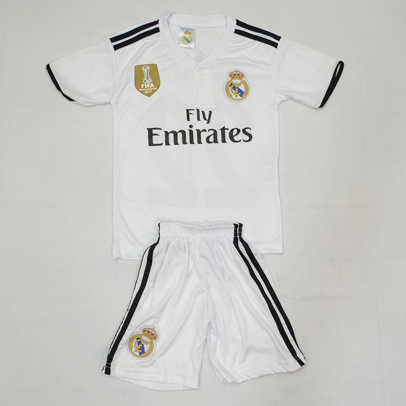 Dečiji dres Real Madrida 2018-2019
