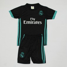 Dečiji dres Real Madrida gostujuci 2017-2018
