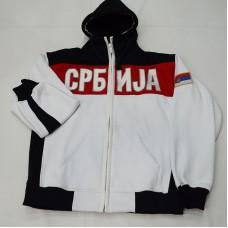 Duks Srbije crni