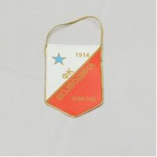Zastavica Vojvodine mala